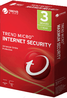 Trend Micro Internet Security Discount Coupon