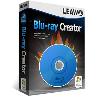 Leawo Blu-ray Creator Discount Coupon