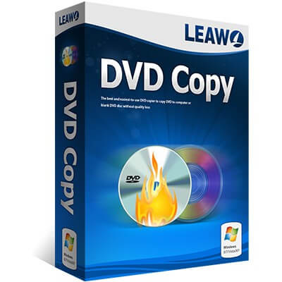 Leawo DVD Copy Discount Coupon