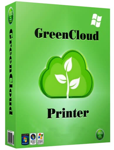 L'Imprimante GreenCloud Discount Coupon