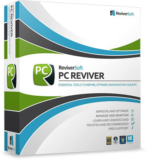 PC Reviver Discount Coupon
