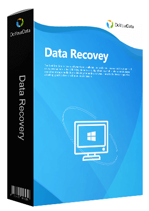 Do Your Data Recovery Pro Discount Coupon