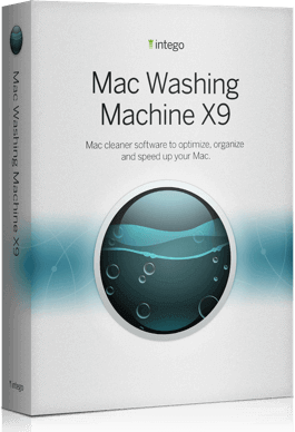 Mac Washing Machine Secure promo code