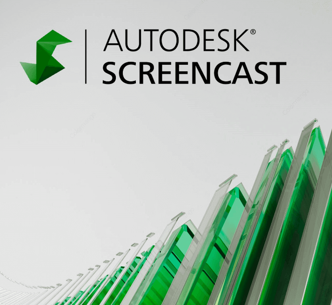Autodesk Screencast Shopping & Trial