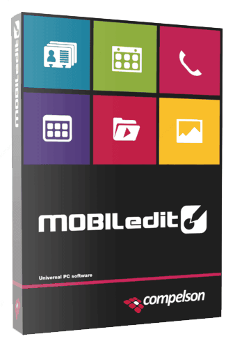 MOBILedit Shopping & Trial