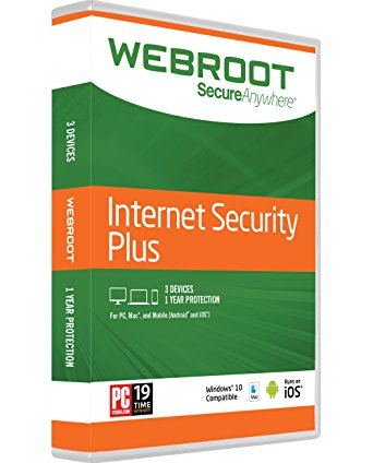 SecureAnywhere Internet Security Plus Discount Coupon