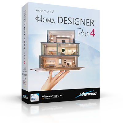 Ashampoo Home Designer Pro Discount Coupon