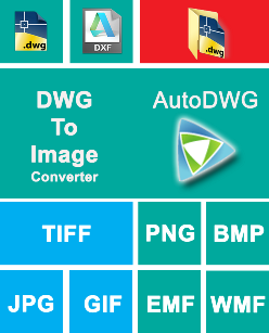 AutoDWG DWG to Image Converter Discount Coupon