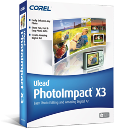 Corel PhotoImpact Discount Coupon