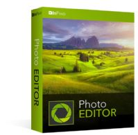 InPixio Photo Editor Discount Coupon