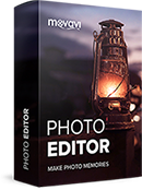 Movavi Photo Editor pour Mac Discount Coupon