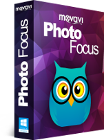 Movavi Photo Focus Discount Coupon