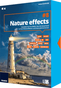 Nature effects Discount Coupon