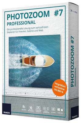 PhotoZoom Shopping & Review