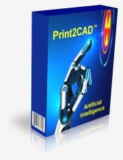 Print2CAD AI Shopping & Review