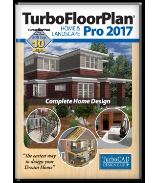 TurboFloorPlan Home & Landscape Pro Shopping & Review