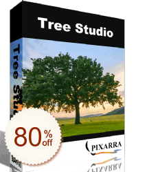 TwistedBrush Tree Studio Discount Coupon