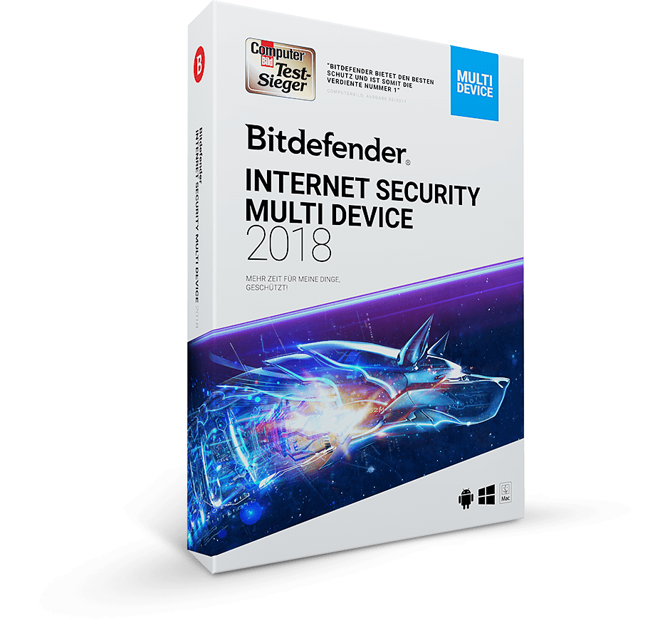BitDefender Internet Security Shopping & Review
