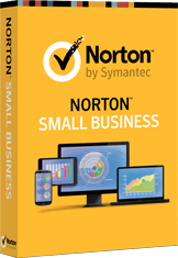 Norton Small Business Boxshot