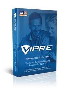 VIPRE Advanced Security Boxshot