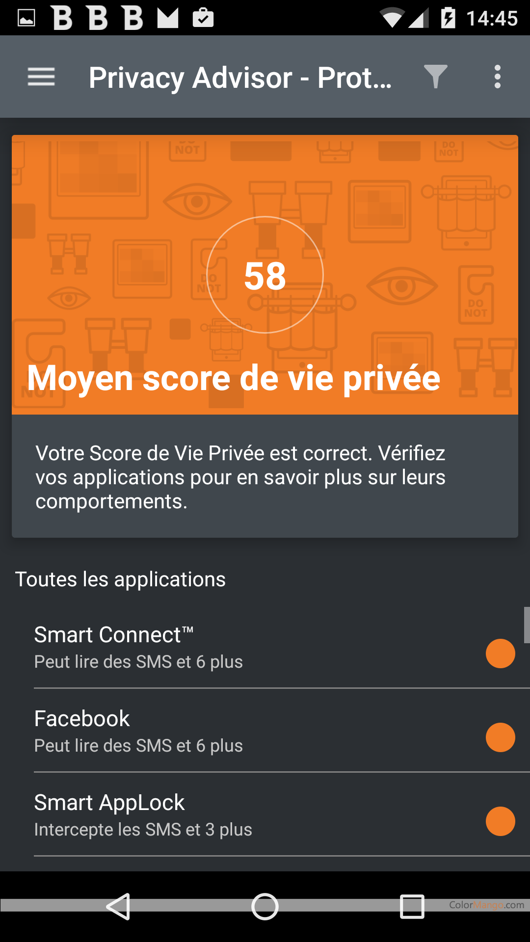 bitdefender mobile security achat en ligne prix essai gratuit evaluations et avis. Black Bedroom Furniture Sets. Home Design Ideas