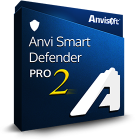 Anvi Smart Defender PRO Discount Coupon