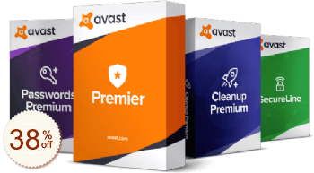 Avast Ultimate Discount Coupon