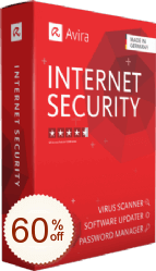 Avira Internet Security Suite Discount Coupon
