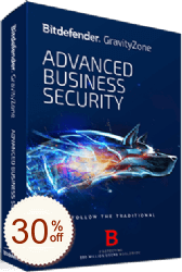 Bitdefender GravityZone Advanced Business Security Discount Coupon