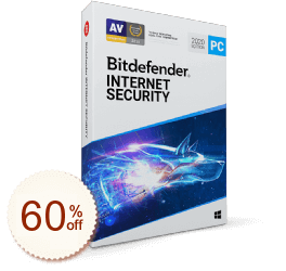 BitDefender Internet Security de remise