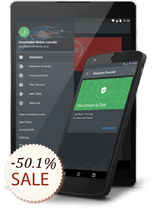 Bitdefender Mobile Security Discount Coupon