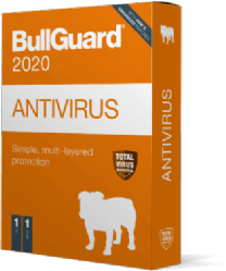 BullGuard Antivirus Discount Coupon