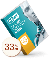 ESET Smart Security Premium Discount Coupon
