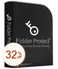 Folder Protect Discount Coupon