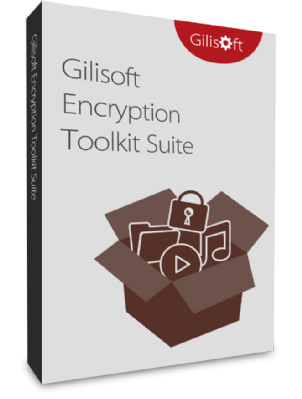 GiliSoft Encryption Toolkit Suite de remise