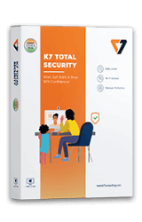K7 Total Security Discount Coupon
