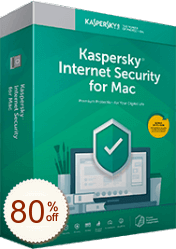 Kaspersky Internet Security for Mac Discount Coupon