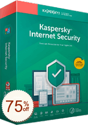 Kaspersky Internet Security de remise
