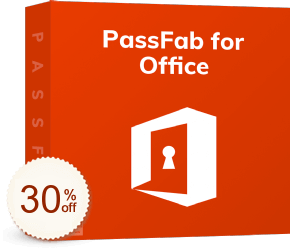 PassFab for Office Discount Coupon
