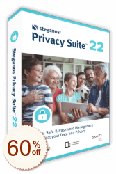 Steganos Privacy Suite Discount Coupon