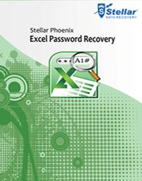 Stellar Phoenix Excel Password Recovery Shopping & Trial