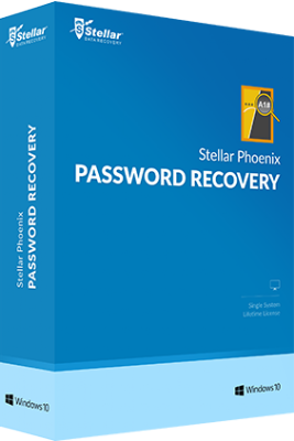 Stellar Phoenix Password Recovery de remise