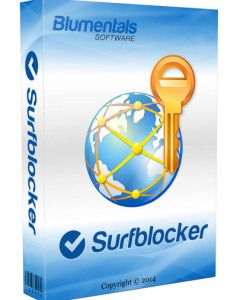 Surfblocker Shopping & Trial
