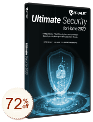 VIPRE Ultimate Security Info sur l'escompte