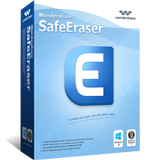 Wondershare SafeEraser Discount Coupon