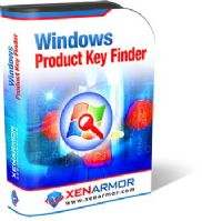 XenArmor Windows Product Key Finder Shopping & Trial