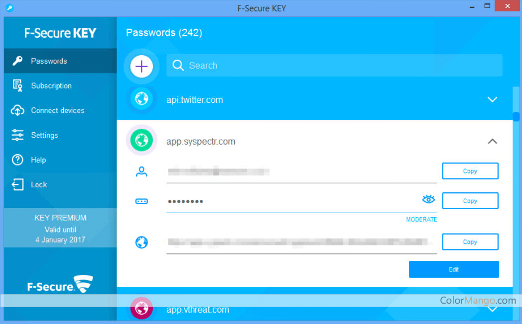 F secure coupon code