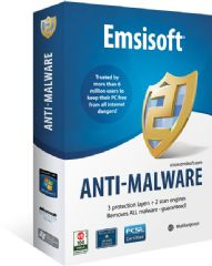 Emsisoft Enterprise Security Shopping & Review