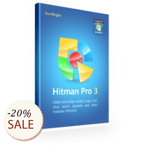 HitmanPro Shopping & Trial
