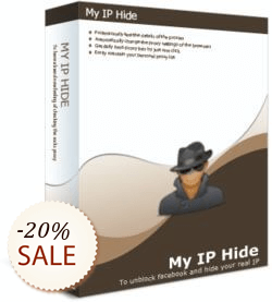 My-Proxy My IP Hide Discount Coupon
